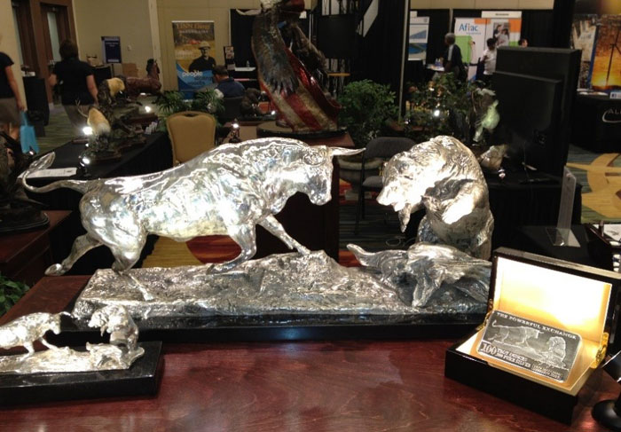 Bull-and-Bear-Pure-Silver
